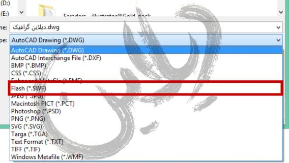 SWF(Flash)_Format